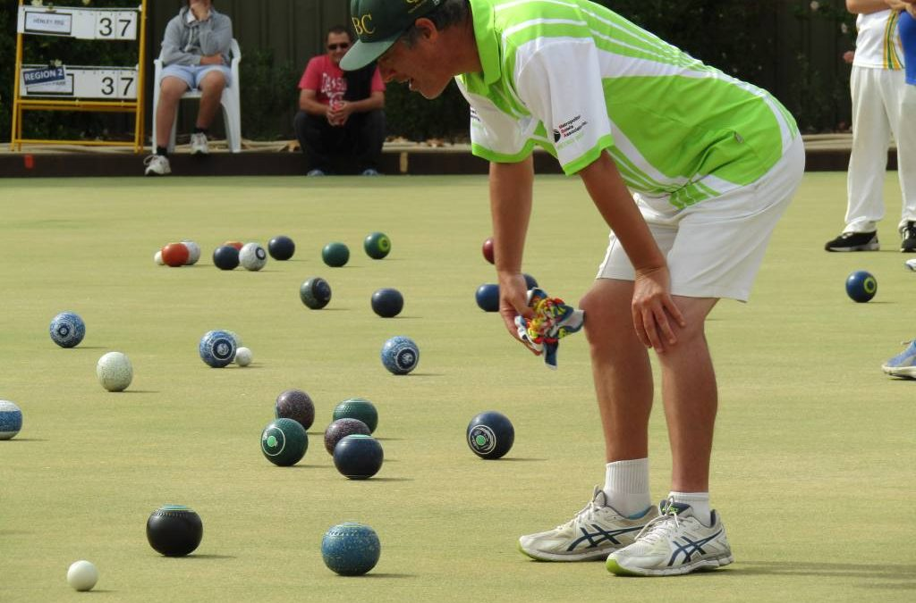 2019 Peter Lee 3-Bowl Open Triples Tournament $1,000 Prize Money