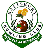 Eric Datson awarded Life Membership of The Salisbury Bowling Club