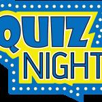 Quiz Night – Friday March 15th, 7pm
